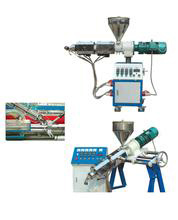 Jh Series Co-Extrusion Single Screw Extruder pictures & photos