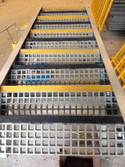 FRP Nosing/Anti Slippery Stair