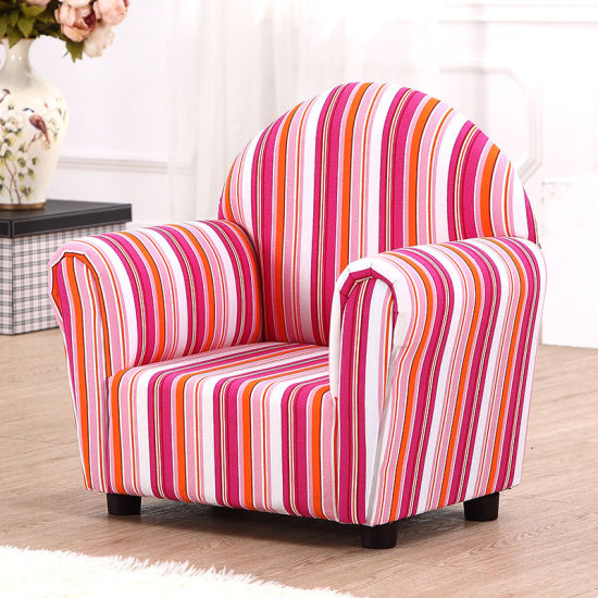 China Modern House Living Room Children Furniture/Fabric Baby Chair ...