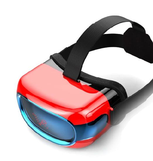 High Quality 3D Vr Glasses with Andriod System