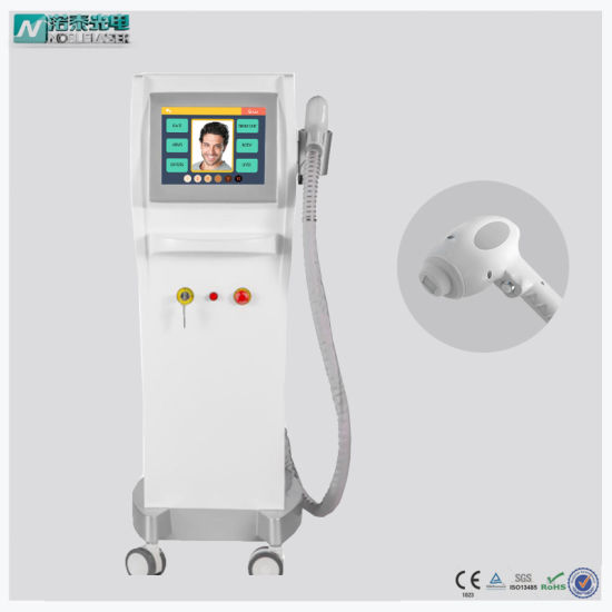 Summer Holiday May Promotion 808nm Diode Laser Hair Remover 808nm Diode Laser
