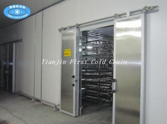 Low Temperature High Humidity Air Thawing Machine for Meat pictures & photos