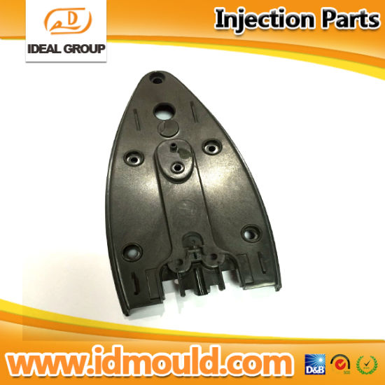 PA+15%Gf Plastic Injection Mould Parts Made in Shenzhen pictures & photos