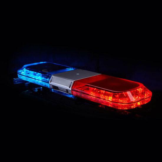 Senken New Led Emergency Warning Lightbar For Ambulance And