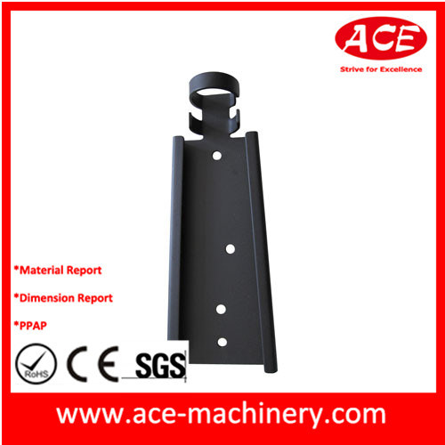 OEM Sheet Metal Fabrication Parts with Stamping/Blending/Welding Process