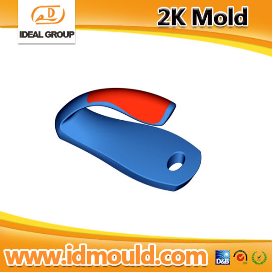 2k Shot Plastic Injection Mold pictures & photos