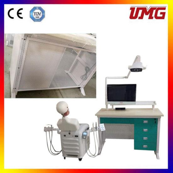 Dental Teaching Simulator Unit