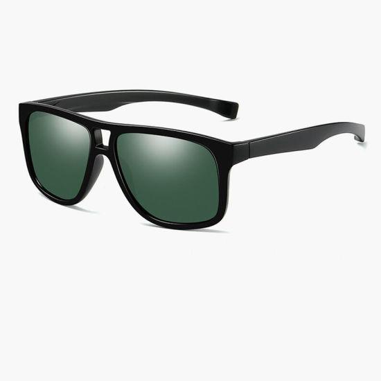 66c25b4acf99 China Wholesale Custom Logo Tr90 Polarized Designer Fashion Sunglass ...