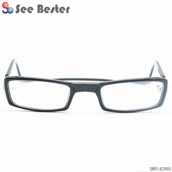 8626bfd04f Adjustable Front Connect Reader Fashion Hot Clic Long Temple Hang Neck  Magnet Reading Glasses Wholesale Magnetic Reading