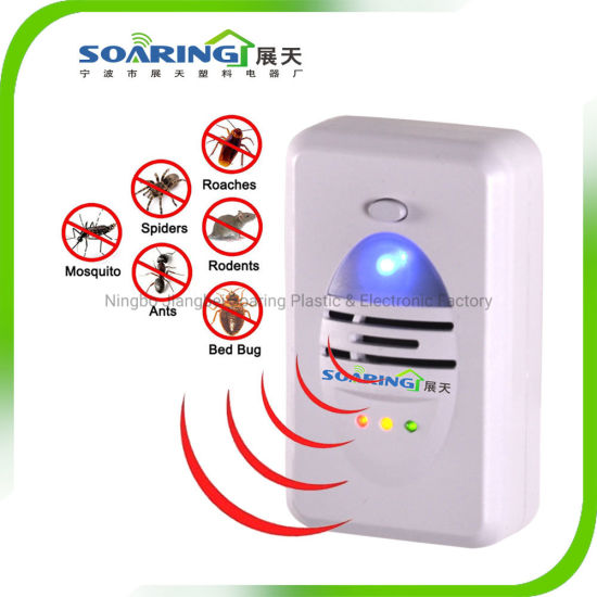 Hot Sales Ultrasonic Electromagnetic Pest Reject