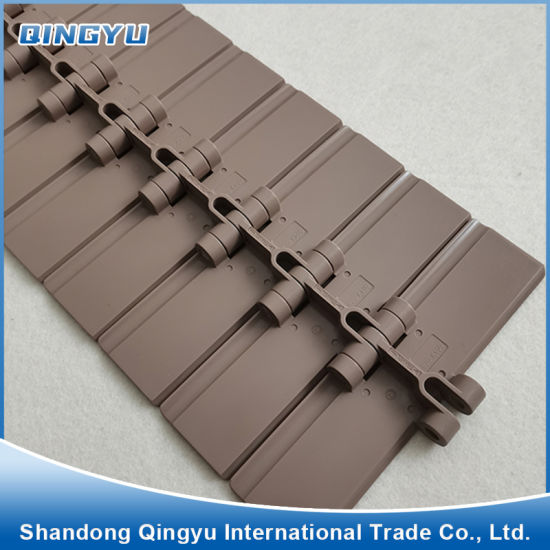 820-K450 Hinged Conveyor Chain/Anti-Static Table Top Chain/Plastic Flat Top Chain of Conveyor