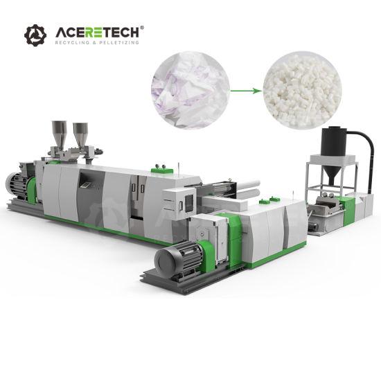 Ads Wholesale Hot Cutting Soft PVC Pelletizer Machine