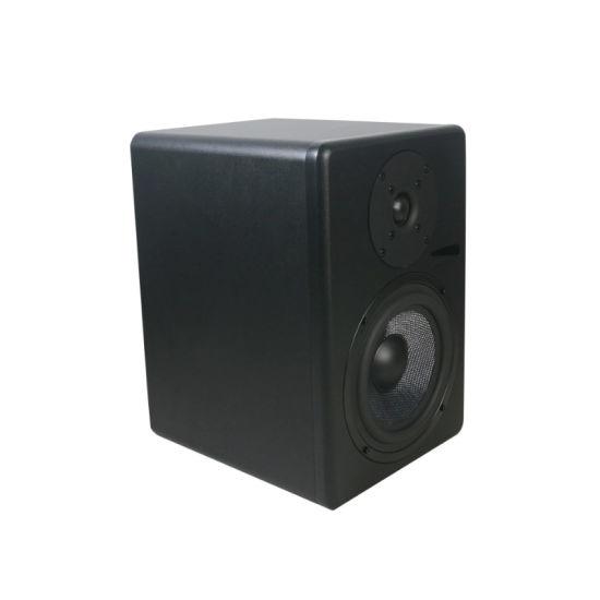 Professional Audio System Monitor5/6/8 Inch Active Studio Monitor Speaker