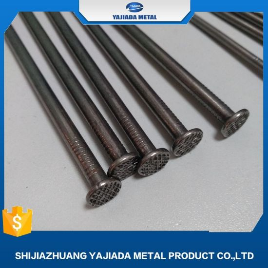 1-6 Inch 5kg Small Box Polished Common Nail Factory