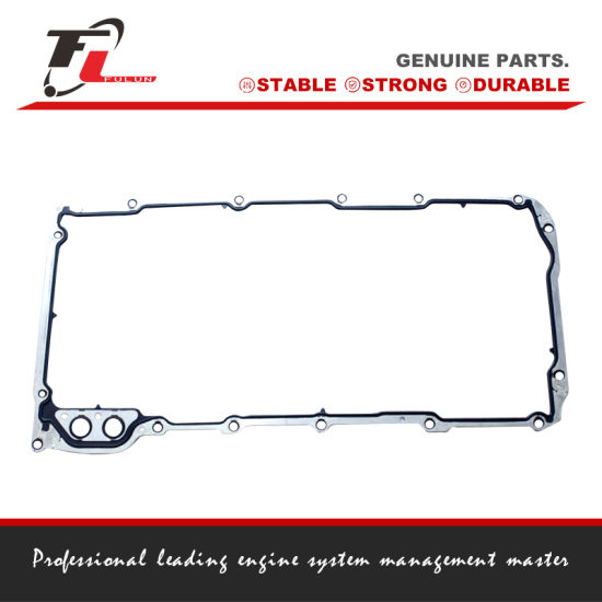 Genuine Quality for Chevrolet Oil Pan Gasket 12612350