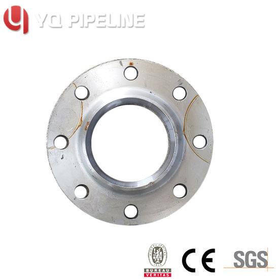 Wholesale BS4504 Welding Neck Alloy Steel Stainless Steel Flange