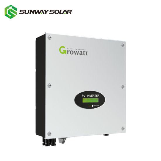 on/off Grid Tie MPPT 2kw 3kw 4kw 5kw 10kw Solar Power Inverter Price for Bangladesh Market