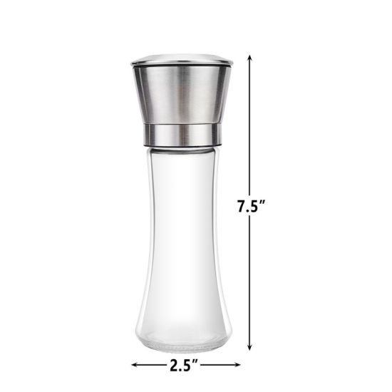 Stainless Steel Salt and Pepper Grinder pictures & photos