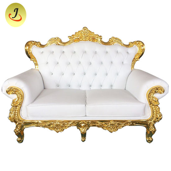 Pleasing Loveseat Queen King Throne Wedding Chair Wedding Sofa Dailytribune Chair Design For Home Dailytribuneorg