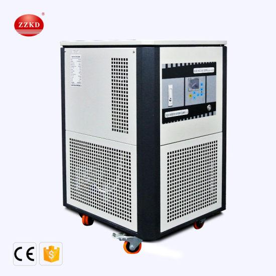 Laboratory Apparatus Heating Cooling Circulator Water Bath