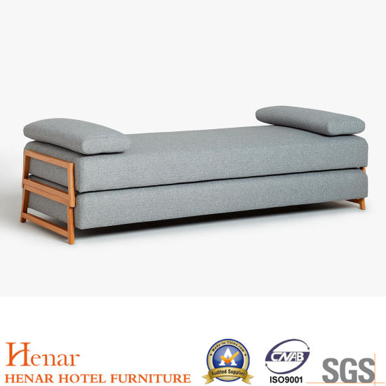 Solid Wood King Size Daybed