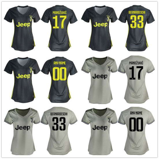 competitive price 10eed cdff4 China Juventus Soccer Jersey Ronaldo Maillots De Football ...