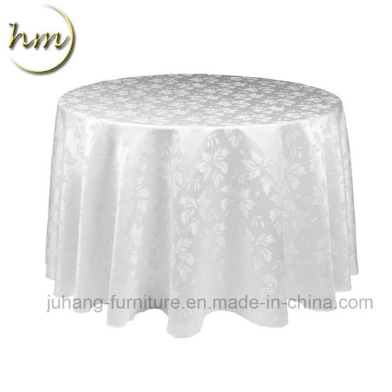 Incredible Wholesale Round Polyester White Tablecloth For Wedding Hm Y5 Beatyapartments Chair Design Images Beatyapartmentscom