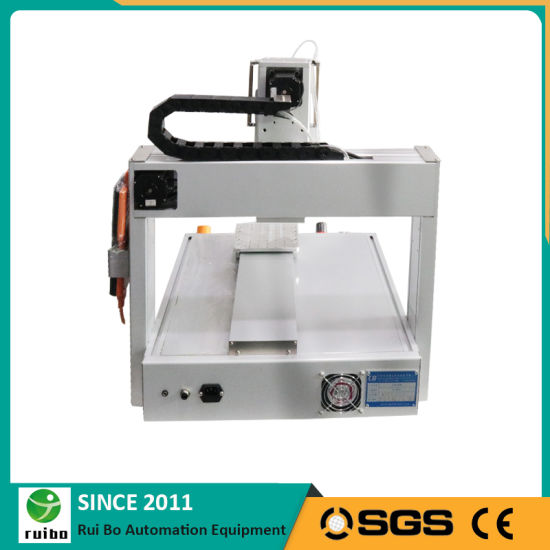 Competitive Hot Glue Dispensing System Equipment for PCB From China