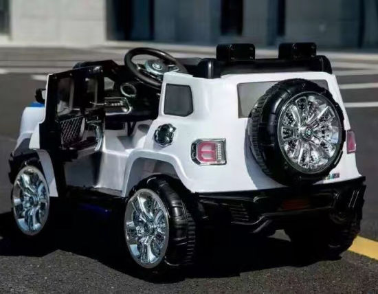 Size Y Car Electric With Rc