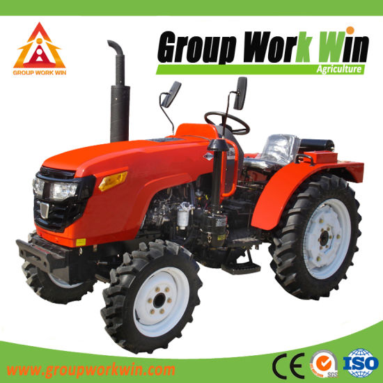30HP 2WD/4WD Four Wheel Tractor Farm/Mini/Diesel/Small Garden/Agricultural Tractor