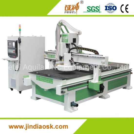 China Artificial Stone Engracing Cnc Machine With Tool