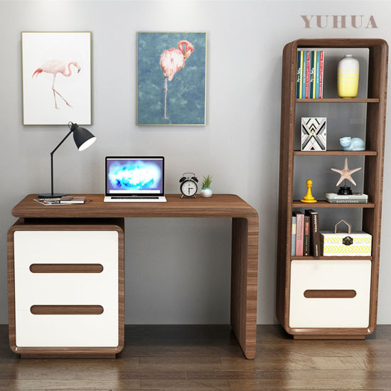 Writing Desk Study Furniture Set