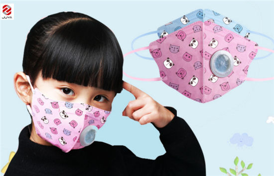 n95 mask kids size made in usa