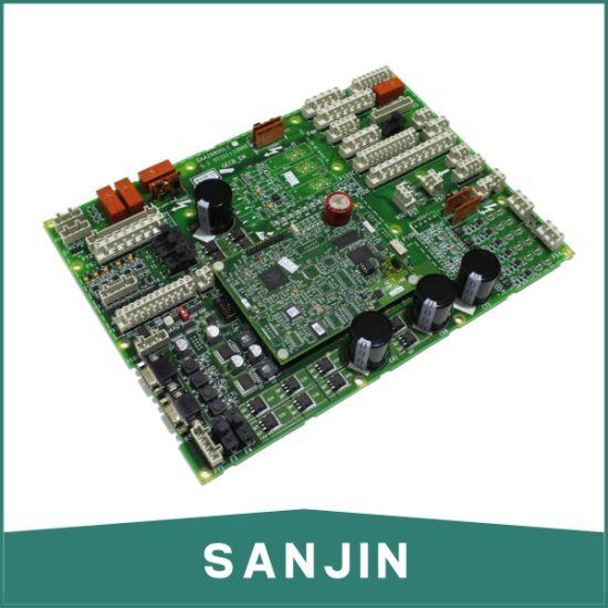 1pcs Used Monarch elevator motherboard MCTC-MCB-C2