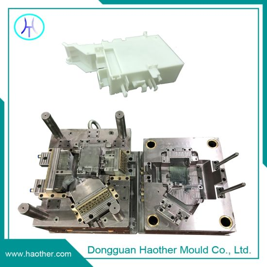 Personally Plastic Injection Mould Supplier