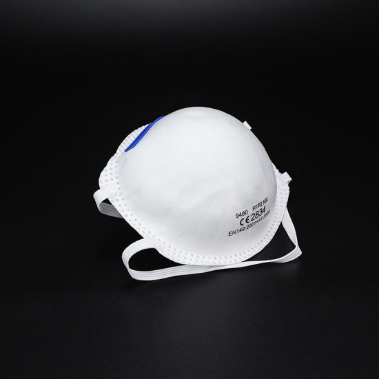 En149: 2001+A1: 2009 FFP1/FFP2/FFP3 Professional Manufacture of Safety Mask pictures & photos
