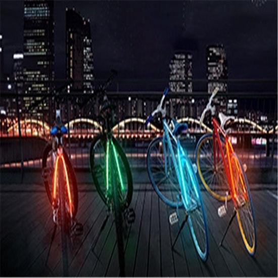 Super Bright Bike Warning Light Bar LED Bicycle Light