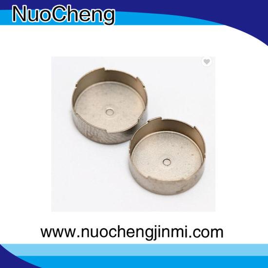 Precision Custom Galvanized Stainless Stee Metal Stamping Parts