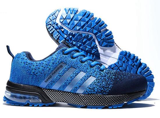 Size Sport Men′s Cheap Shoes