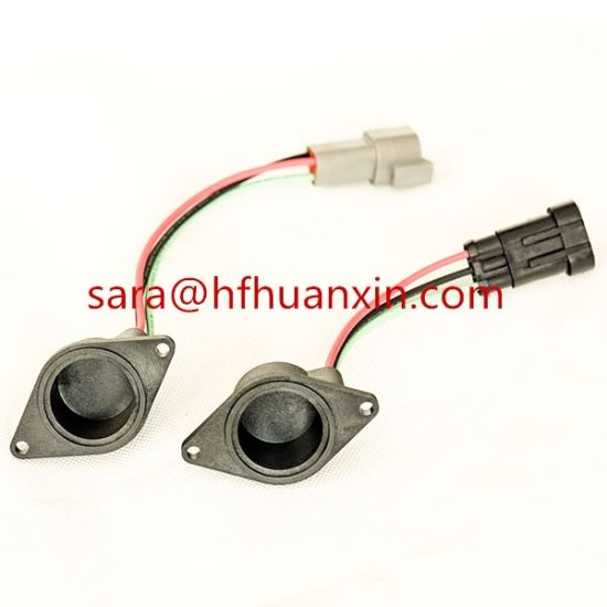 China AMD / Kds DC Motor Sd Sensor / Encoderclub Car ... on golf cart speed controller, golf cart pds controller, golf cart motors upgrades,