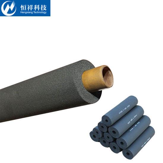 Rubber Sheet Flexible Foam Insulation NBR PVC Rubber Foam Insulation