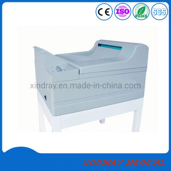 Medical Instrument Fully Automated Automatic X-ray Film Processor