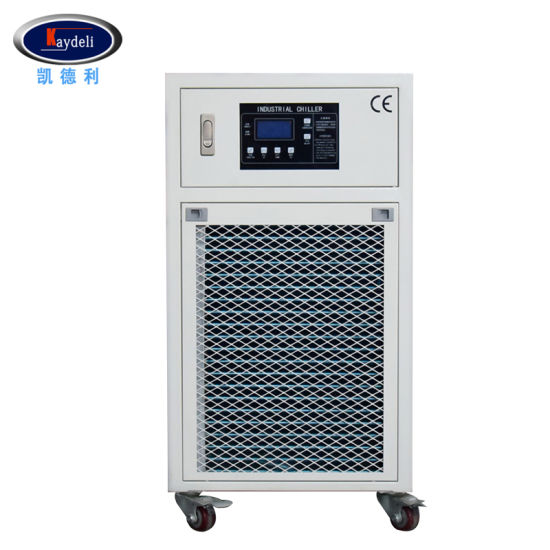 1HP in Stock Air Cooled Glycol Alcohol Liquor AC Water Chiller