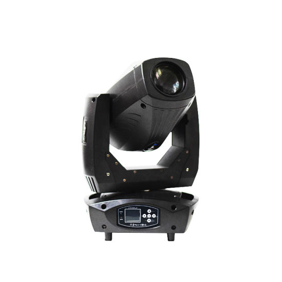 Professional Show Lighting LED 250W 3in1 Spot Beam Moving Head Light