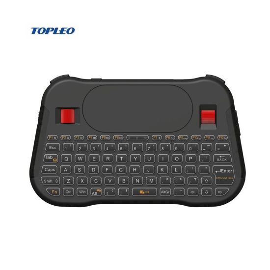 Professional Design T18+ 2.4G RF Mini Wireless Keyboard Mouse Combo with Mouse Wheel Specification