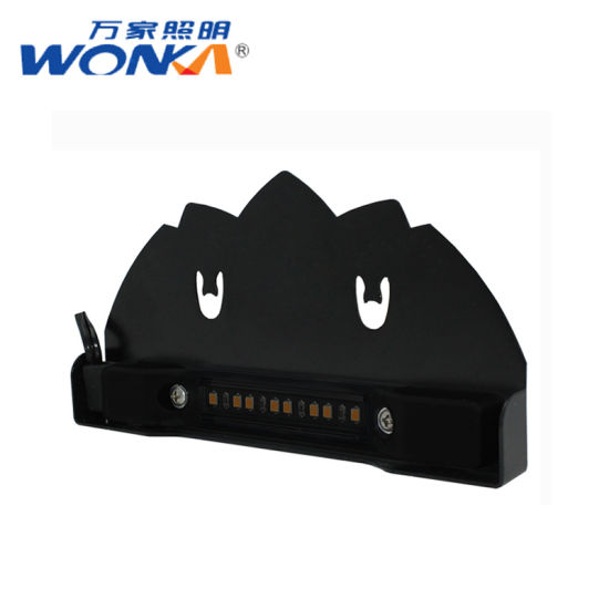 Factory Selling Directly Low Voltage LED Step Lights for Outdoor Lighting pictures & photos