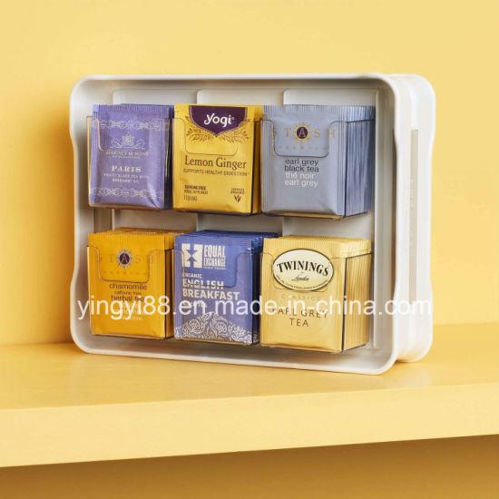 Hot New Acrylic Tea Bag Box Wholesale