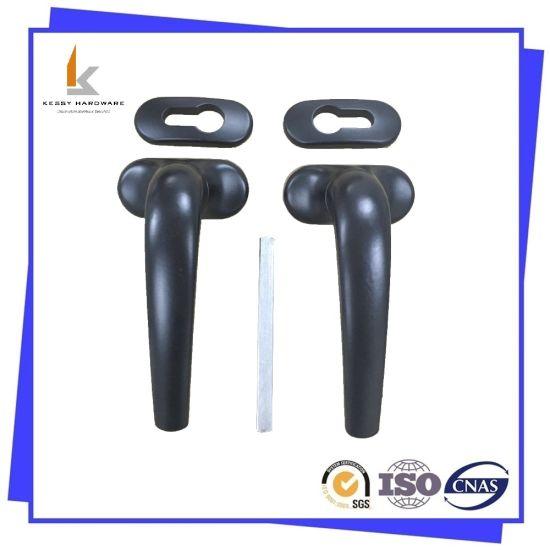 Nigeria Market Aluminum Alloy Door Handle