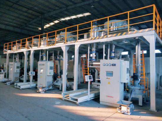 Metal Coating Machinery for Powder
