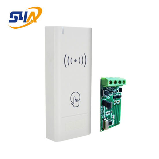 wireless access control card reader wiring diagram